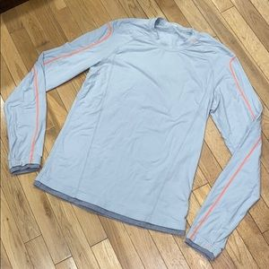 Lululemon long sleeve tee shirt sweater jacket